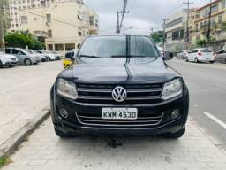 Amarok 2.0 TDI Highline 2012
