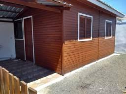 Título do anúncio: Alugo casa no Bairro Rio Branco em Canoas