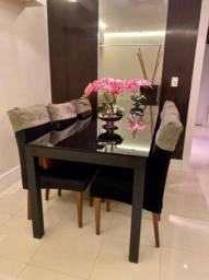 Título do anúncio: Apartamento para venda com 137 metros quadrados com 3 quartos em Praia da Costa - Vila Vel