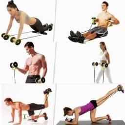 Aparelho de Exercícios Múltiplos ?