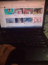 Título do anúncio: Notebook tinkpad 420 i5 pro
