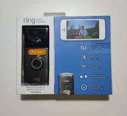 Vídeo Porteiro Ring Video Doorbell (Novo)