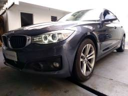 BMW 320 ia gtsport 2.0 16V 184cv c teto solar 2016 bx km