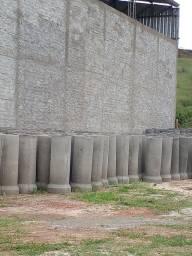 Título do anúncio: Manilhas de concreto