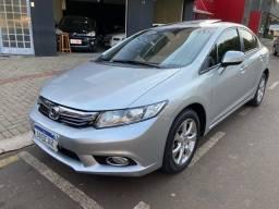 Honda Civic Exs Completo 2012