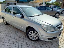 Vectra  expression  ano 2011
