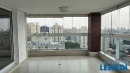 Apartamento para alugar com 4 dormitórios em Pompéia, São paulo cod:637437
