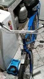 Bike Monark Nova