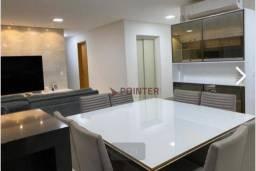 Apartamento com 4 dormitórios à venda, 126 m² por R$ 890.000,00 - Setor Bueno - Goiânia/GO