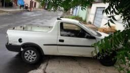 Corsa Pick-Up