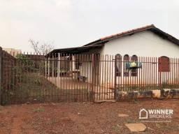Casa com 2 dormitórios à venda, 60 m² por R$ 250.000 - Jardim Paraíso - Maringá/PR