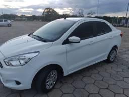 Título do anúncio: Vendo Ford Ka Sedan 1.5 Novinho