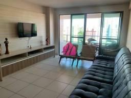 Apartamento com 4 dormitórios à venda, 160 m² por R$ 950.000,00 - Lagoa Nova - Natal/RN