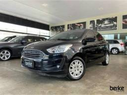 Ford KA 1.5 Sedan SE 12V Flex 4p Aut.