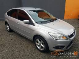 FORD FOCUS HATCH GLX 2.0 16v(Aut.) 4P