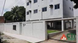 Apartamento com 1 dormitório para alugar, 60 m² por R$ 850,00/mês - Cordeiro - Recife/PE
