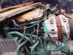 Título do anúncio: Motor VM 260 ano 2008
