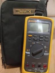 Título do anúncio: Multimetro Digital FLUKE 87V TRUE RMS MULTIMETER