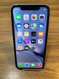 Título do anúncio: Iphone Xr 128gb White com 6 Meses de Garantia