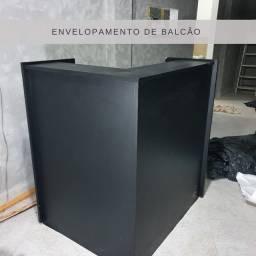 Título do anúncio: Envelopamento de móveis e eletrodomésticos