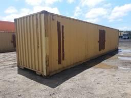 Título do anúncio: Containers Marítimos 20 pés e 40 pés