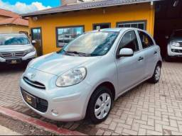 Nissan MARCH S 1.0 8V