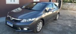 Título do anúncio: Honda civic lxr 2.0 aut
