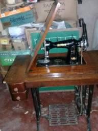 Máquina de Costura LongLife