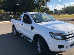 Ford Ranger - Único Dono - 73.500 km
