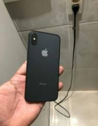 Título do anúncio: Iphone X256 Gb