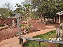 Casa com 2 dormitórios à venda, 80 m² por R$ 220.000,00 - Centro - Campo Mourão/PR