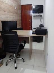 Alugo p/ escritório, consultório, estúdio, estética, cabeleireiro...  Orla 500, Unamar