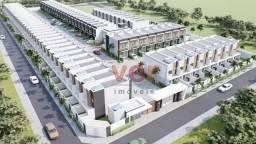 Casa à venda, 82 m² por R$ 185.000,00 - Pajuçara - Maracanaú/CE