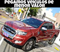 RANGER LIMITED 4X4 AUTOMATICA DIESEL
