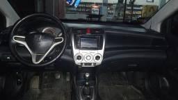 Título do anúncio: Honda City DX Flex 2011