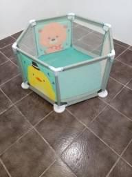 Título do anúncio: Cercadinho Baby para bebe