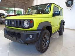 Suzuki Jimny Sierra 4 Syle 2P