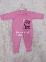 Vendo lindos macacões de bebê