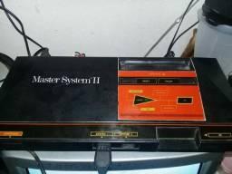 Master System 2 super conservado