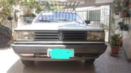 Voyage CL - 1990 - 1.6 - Gasolina Motor AP
