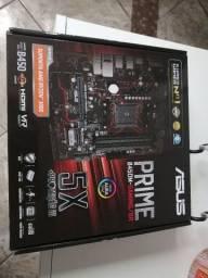 Prime B450M Gaming BR