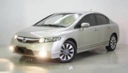 Honda New Civic LXS 1.8 16v (Aut) 2009