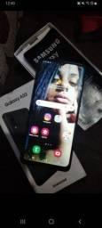 Título do anúncio: Samsung galaxy A02core