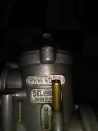 Carburador dellorto 40