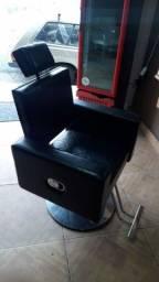 Cadeira Barbearia/ salão de cabeleireiro