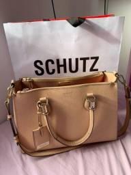 Bolsa Lorena Schutz usada