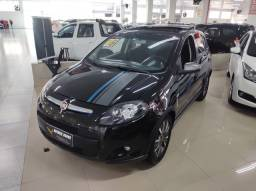 Fiat Palio  Sporting 1.6 16V FLEX MANUAL