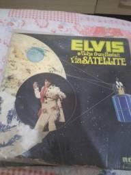Disco duplo de Elvis Presley