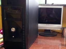 Computador PC Windows 10 Quad Core