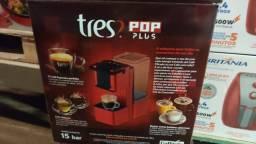 Cafeteira pop plus